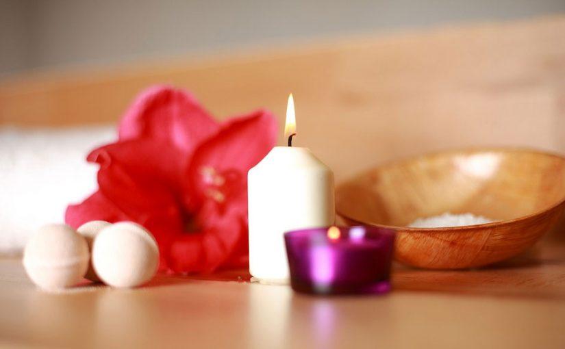 Den Körper pflegen: Sauna